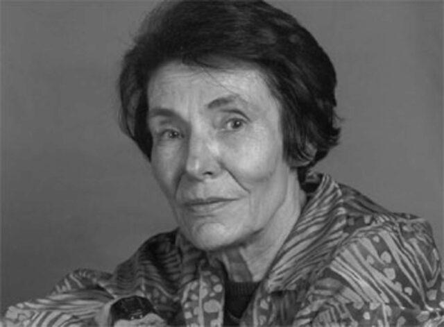 Simone Chapuis-Bischof (Un engagement féministe)