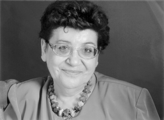 Pilar Ayuso (Militante immigrée)