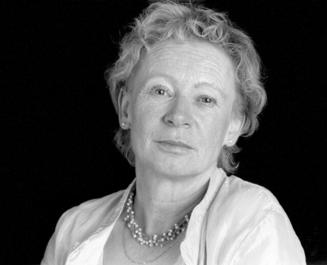 Anne-Lise Grobéty (Ecrivaine)