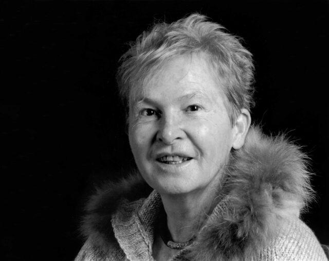 Béatrice Deslarzes (Médecin, musicienne et mécène. Toujours rebelle)