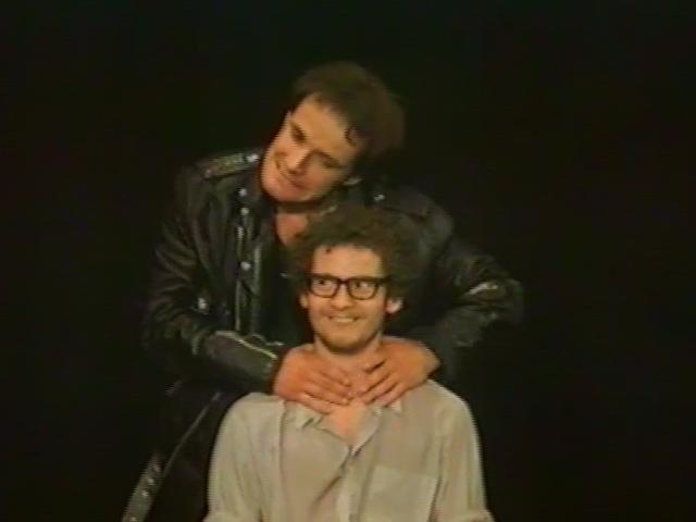 Clownerie 1984