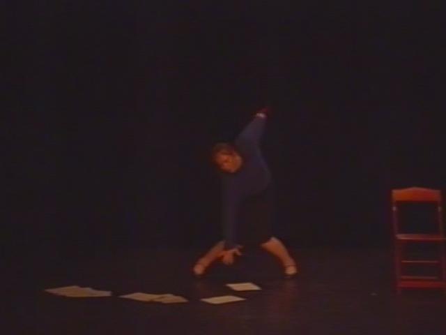 Clownerie 1991