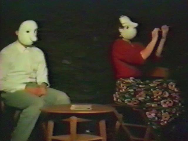 Maschere 1984