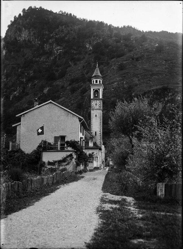 Chiesa di S. Maria della Natività