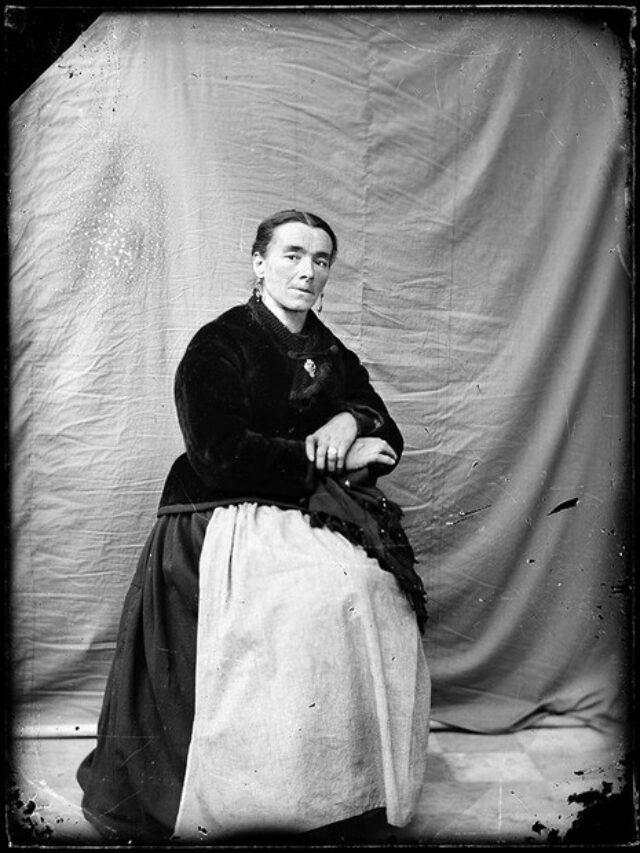 Maria Monotti Maestretti