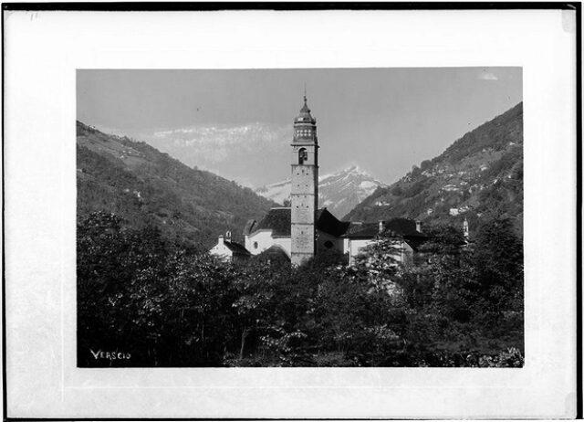Chiesa di S. Fedele