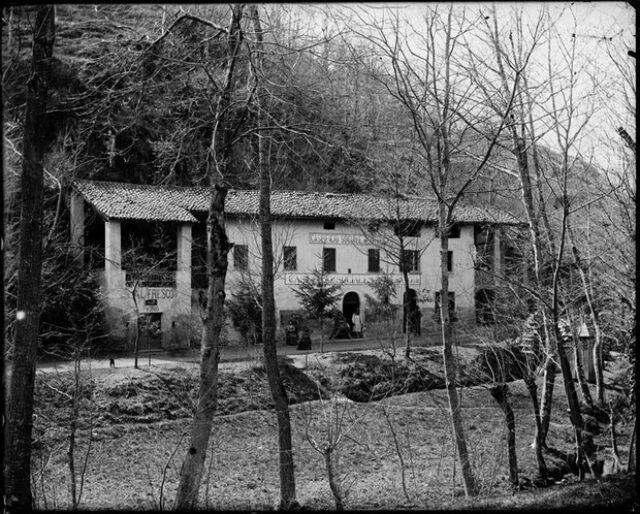 Caseificio Sociale di Monteggio