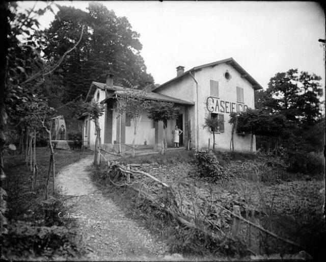 Caseificio Sociale di Cademario