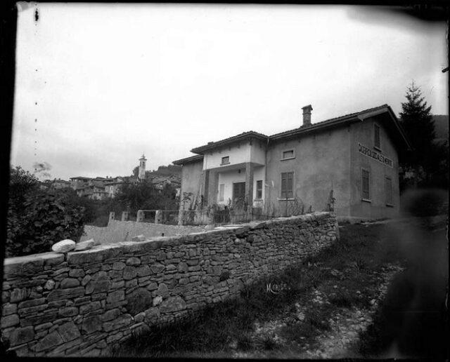 Caseificio Sociale di Meride