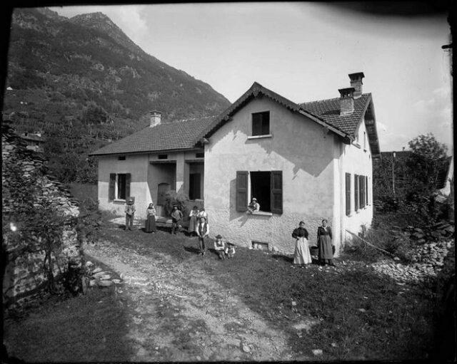 Caseificio Sociale di Cugnasco