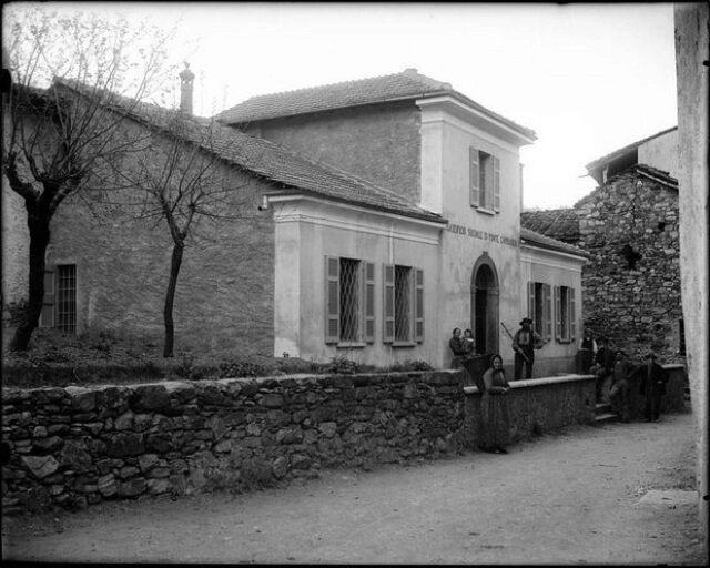 Caseificio Sociale di Ponte Capriasca