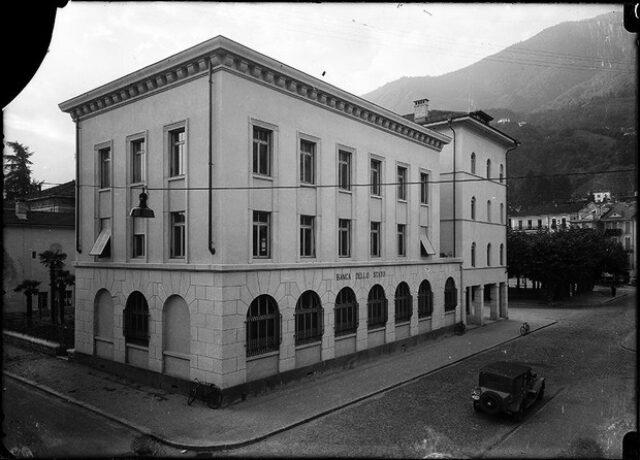 Banca dello Stato