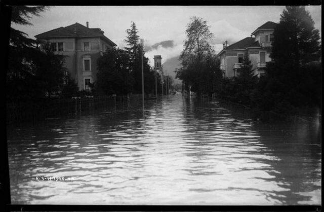 Esondazione del Verbano