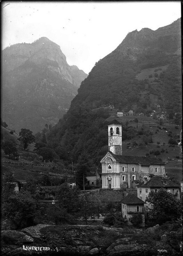 Chiesa di S. Maria degli Angeli