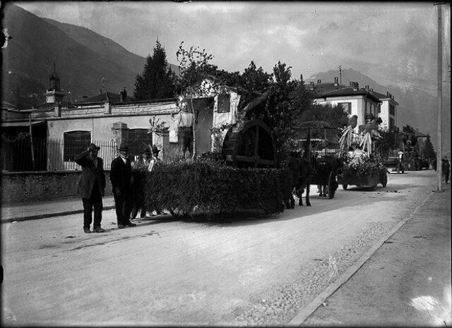 Festa delle Camelie del 1927