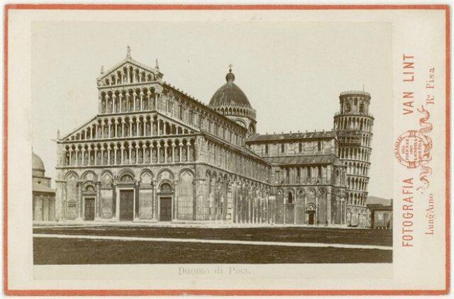"""""""Duomo di Pisa."""""""