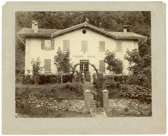 Caseificio sociale di Rovio