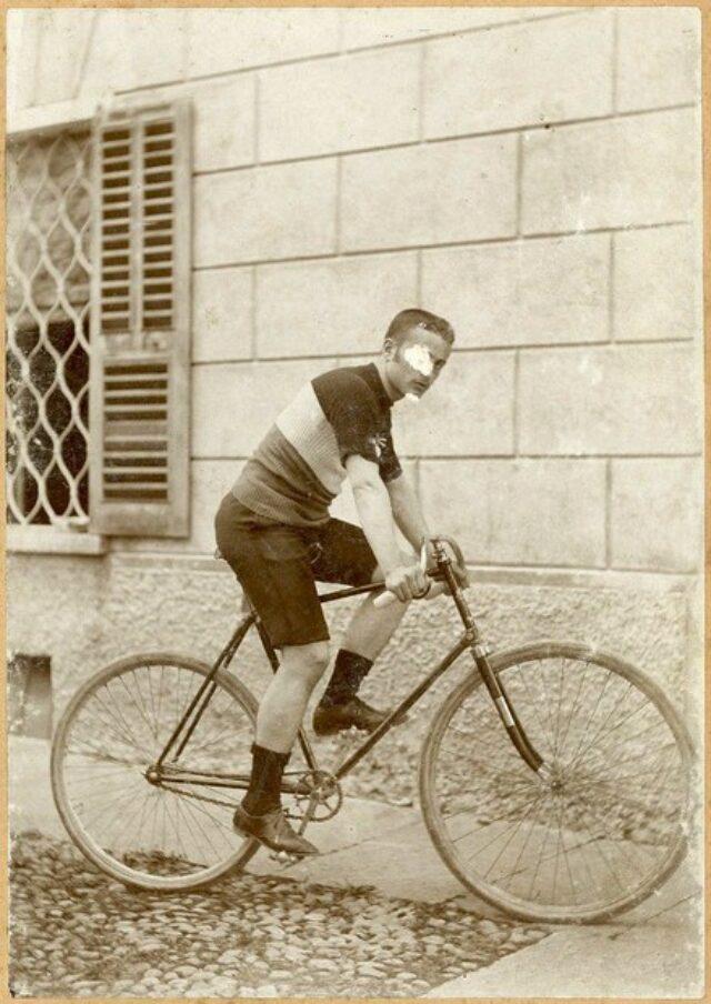 """""""Ciclista Locarnese"""""""