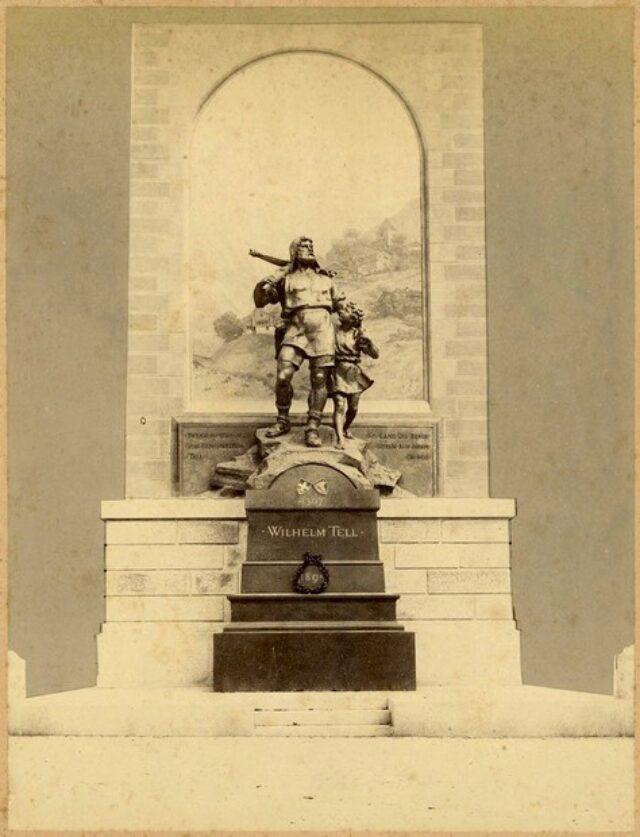 Monumento a Guglielmo Tell