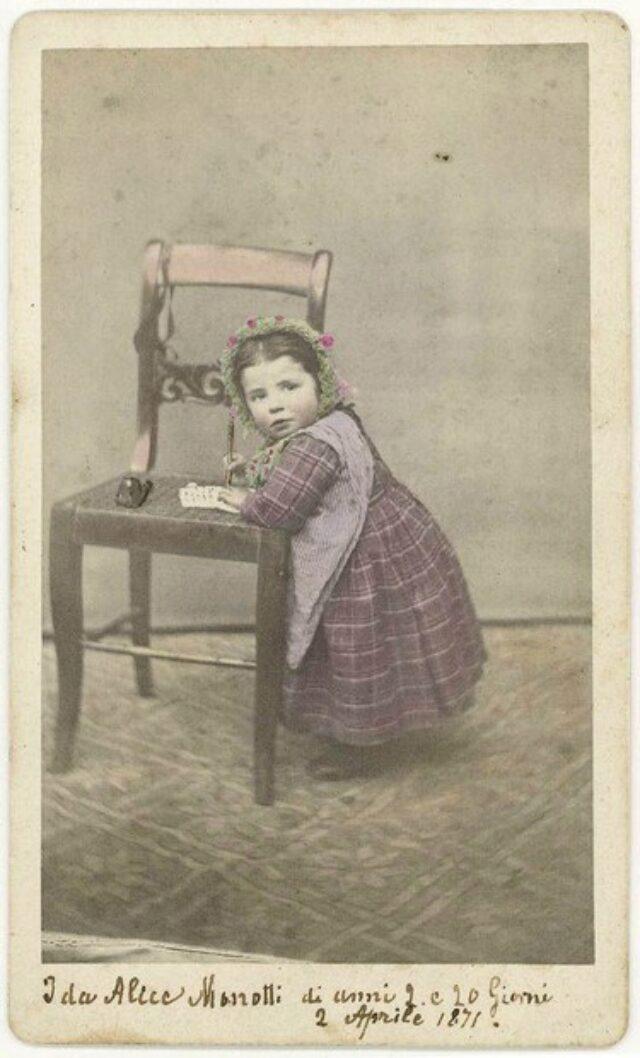 Ida Alice Monotti