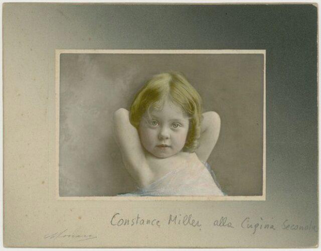 Constance Miller