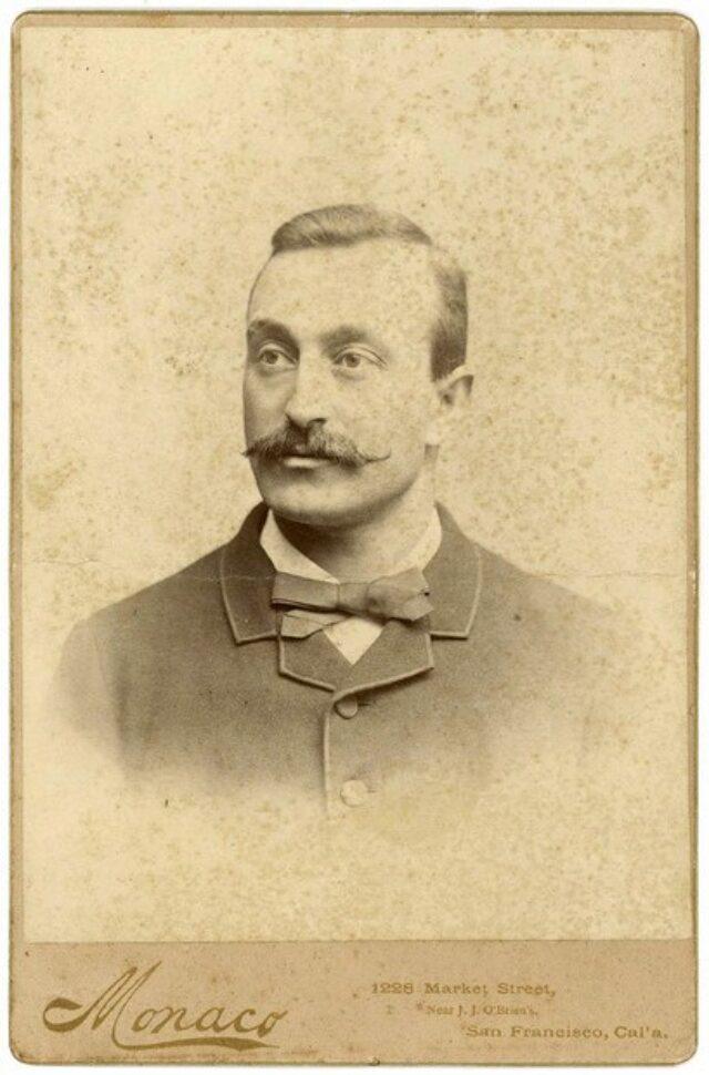 Alfred Monotti