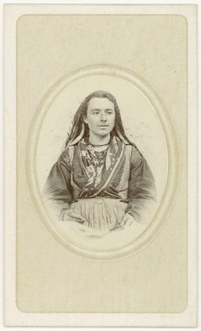 Maria Maestretti Monotti