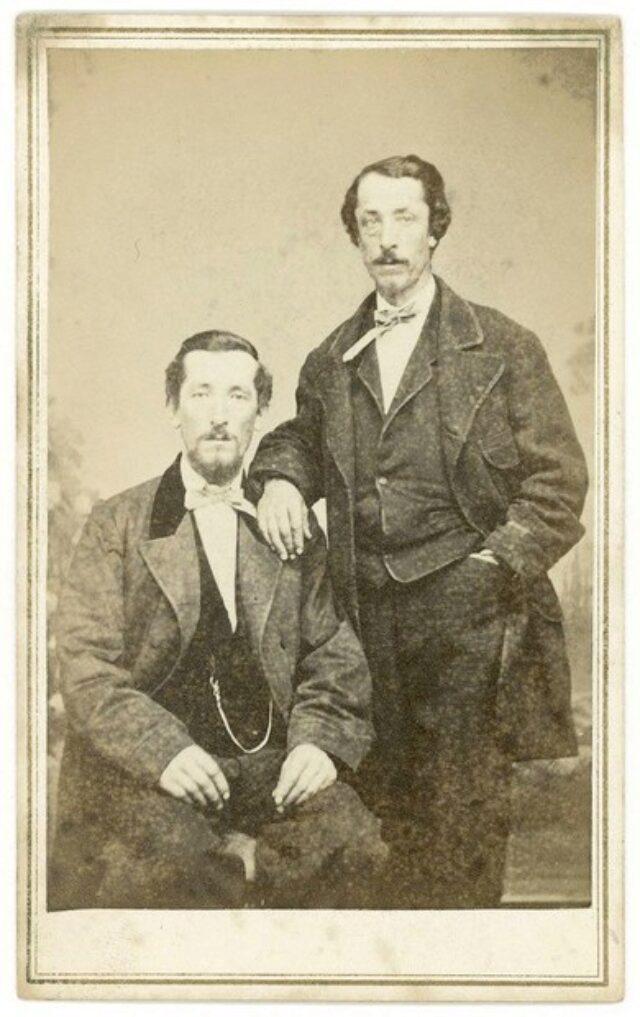 Due uomini