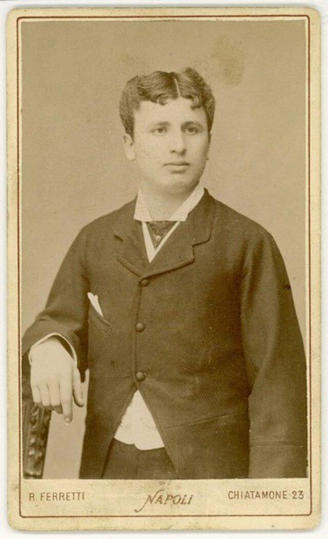 Guglielmo Selna