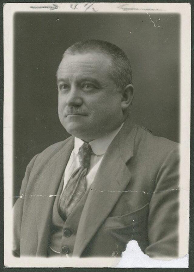 Luigi Gobbi