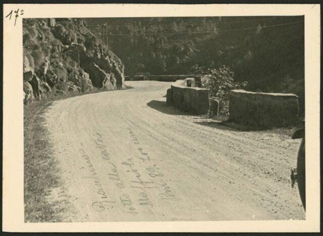 Strada della Biaschina (N. 17)