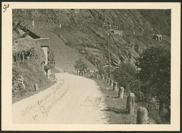 Strada della Biaschina (N. 9)