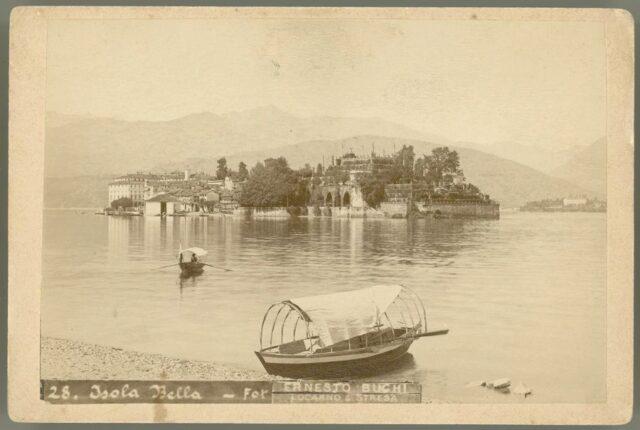 """Isola Bella"""