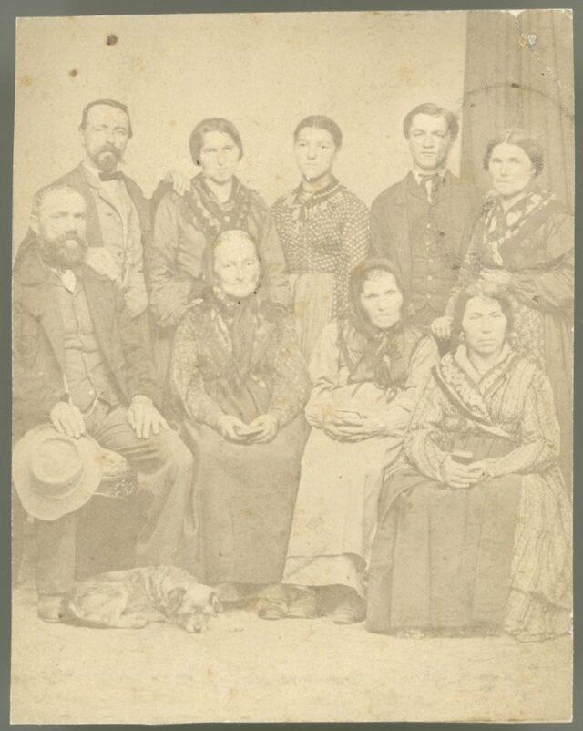Gruppo della Valle Onsernone