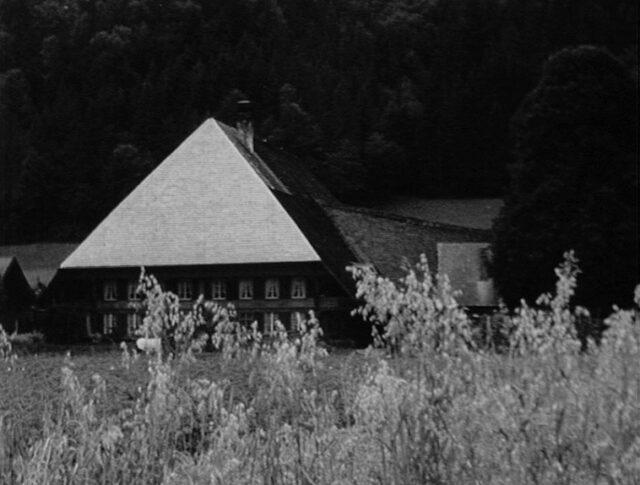 """""""Arte rustica Svizzera"""" (Una produzione """"tempo-film"""", Zurigo) (0175-1)"""