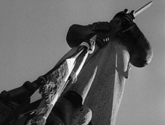 Les Rangiers: Discorso del Generale. (0224-3)