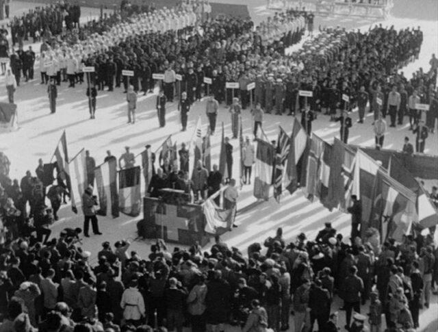 Olimpiadi invernali St. Moritz: i primi 3 giorni (0327-1)