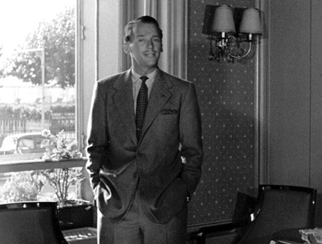 La nostra intervista: Douglas Fairbanks (0353-2)