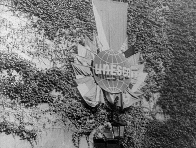 La Svizzera e l'Unesco (0353-5)
