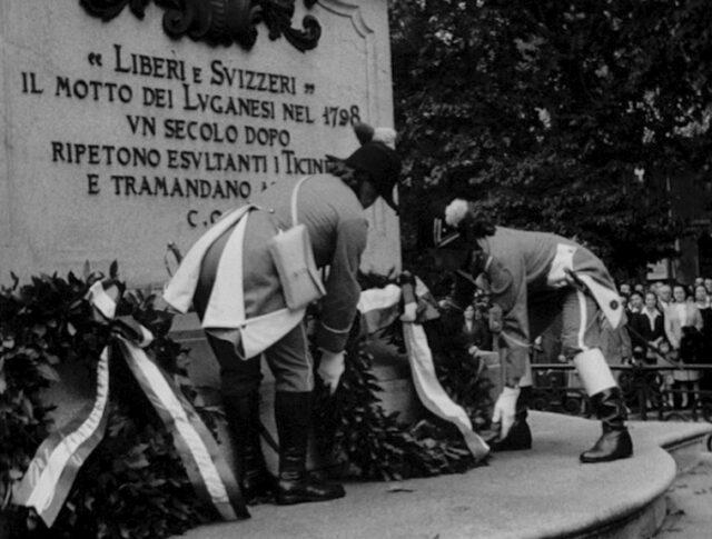 """""""Liberi e Svizzeri """" (0357-1)"""