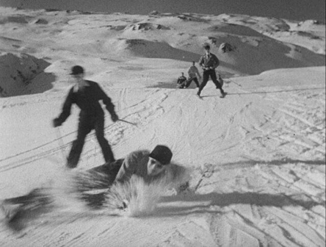 R.A.F. e sport invernali (0371-4)