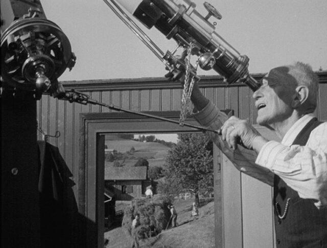 Il contadino astronomo (0439-2)