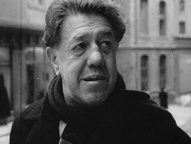 Michel Simon pellegrino (0472-1)