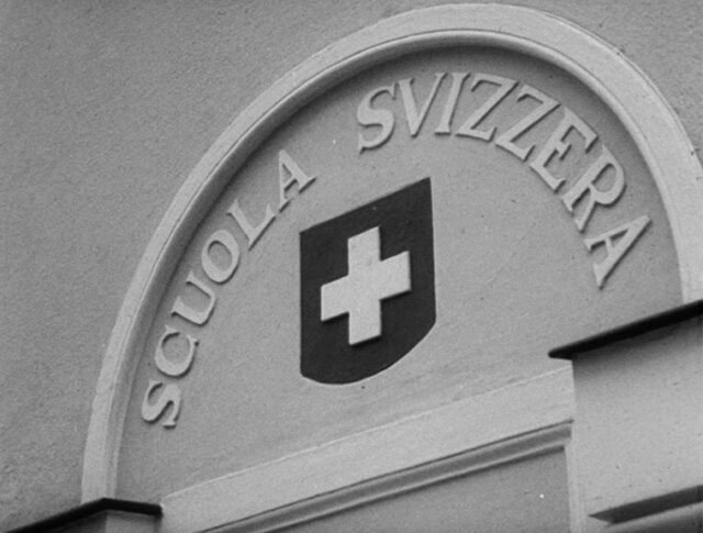 La Svizzera all'estero (0552-3)