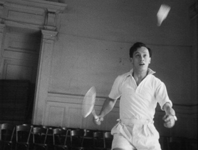 Badminton (0670-6)