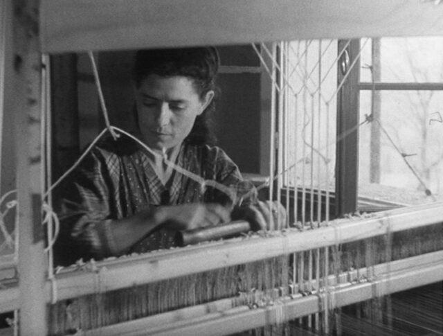 Le donne ticinesi lavorano per la SAFFA (0821-1)