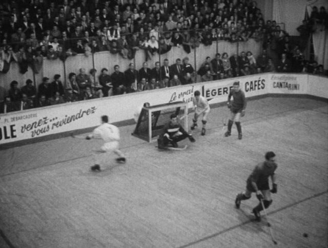 Il Torneo delle Nazioni di Rink-hockey (0863-5)