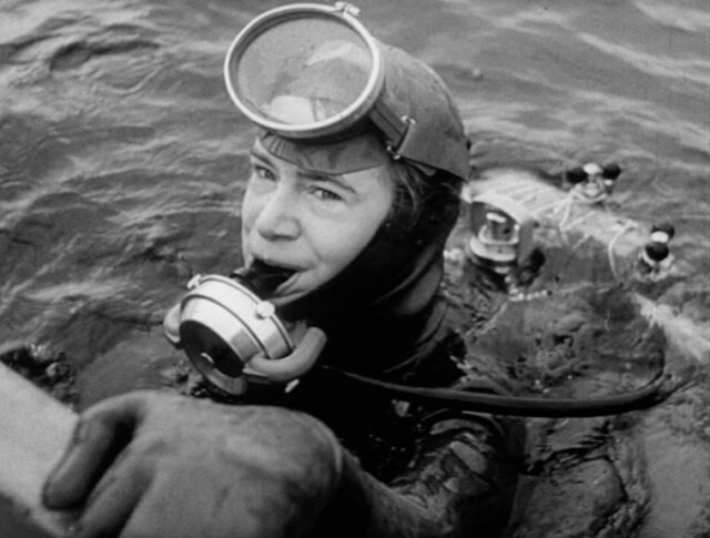 Un record sott'acqua (0930-5)