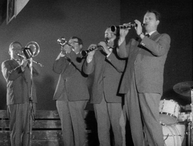 Jazz ... in caserma! (0943-4)