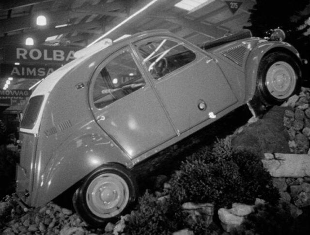 II 31° Salone dell'Automobile di Ginevra (0960-1)